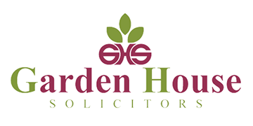 Garden House Solicitors logo