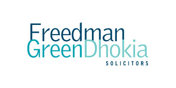 Freedman Green Dhokia Solicitors logo