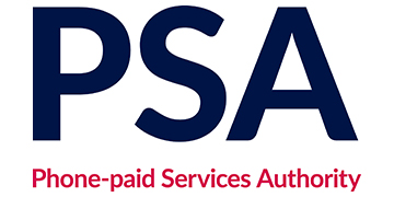 Phone-paid Services Authority logo