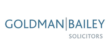 Goldman Bailey Solicitors logo