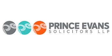 Prince Evans Solicitors LLP logo