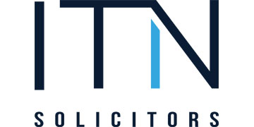ITN Solicitors logo