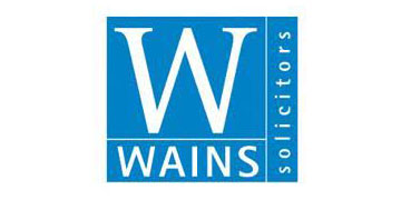 Wains Solicitors logo