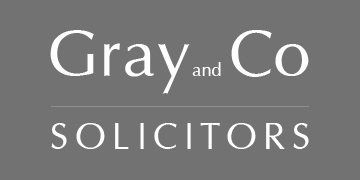 Gray & Co logo