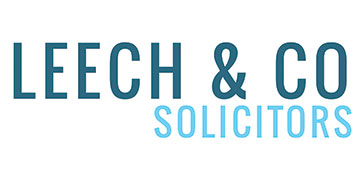 Leech and Co Solicitors logo