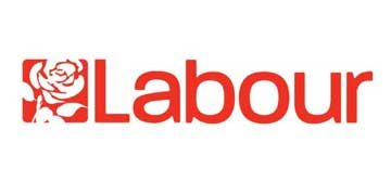 The Labour Party logo