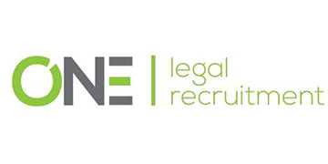 One Legal Recruitment logo