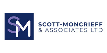 Scott-Moncrieff & Associates Ltd logo