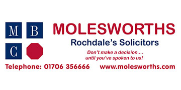 Molesworths Bright Clegg Solicitors logo