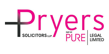 Pryers Solicitors logo