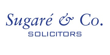 Sugare Solicitors logo