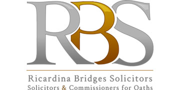 Ricardina Bridges Solicitors logo