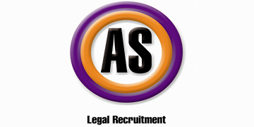 Anakin Seal Legal Recruitment logo