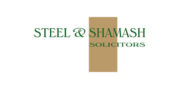 Steel & Shamash Solicitors logo