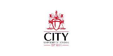 The City Law School logo