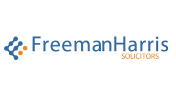 Freeman Harris Solicitors logo