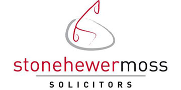 Stonehewer Moss Solicitors logo