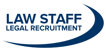 Law Staff Legal Recruitment logo