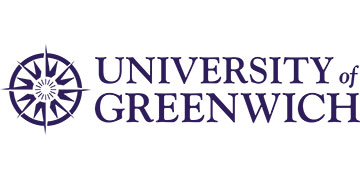 The University of Greenwich logo