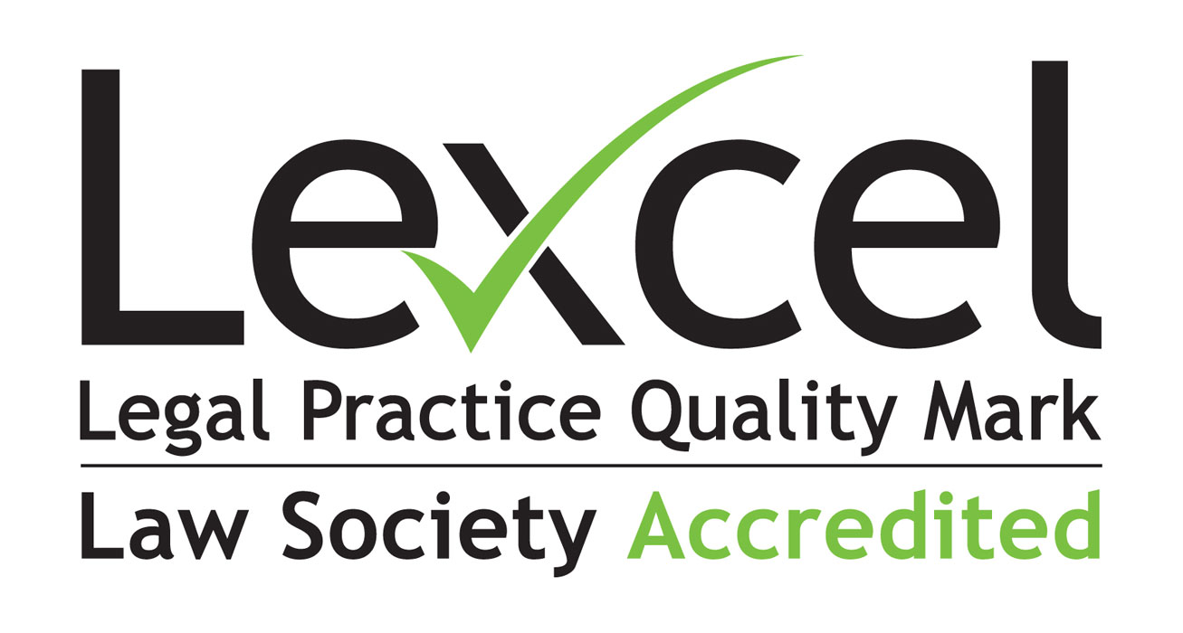 New Lexel Accreditation