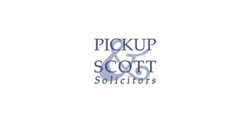 Pickup & Scott Solicitors logo