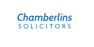 Chamberlins Solicitors logo