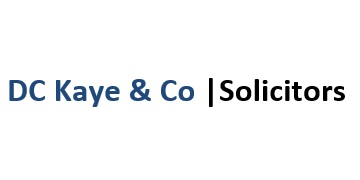 DC Kaye & Co Solicitors logo