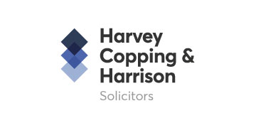 Harvey Copping & Harrison Solicitors logo