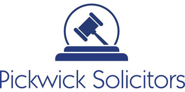 Pickwick Solicitors logo