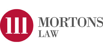 Mortons Solicitors logo