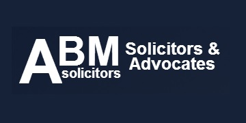 ABM Solicitors logo