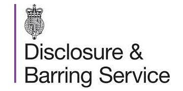 Disclosure and Barring Service (DBS) logo