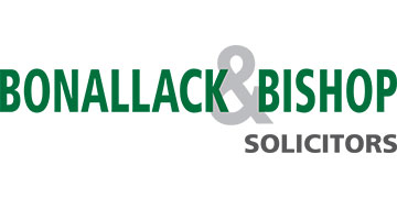 Bonallack & Bishop Solicitors logo