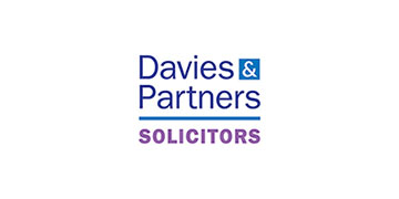 Davies and Partners Solicitors logo