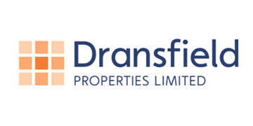 Dransfield Properties Limited logo