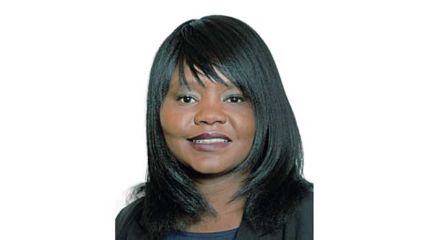 My Legal life: Barbara Likulunga
