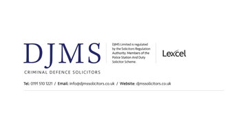 DJMS Solicitors logo