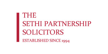 The Sethi Partnership logo