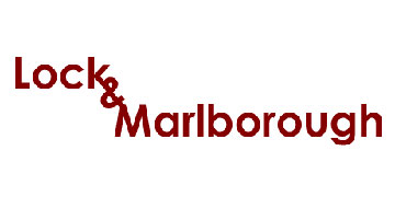Lock & Marlborough logo