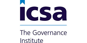 ICSA: The Governance Institute logo