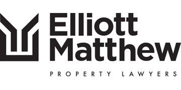 Elliott Matthew Property Lawyers logo