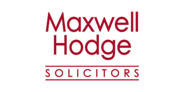 Maxwell Hodge Solicitors logo