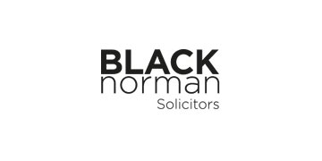 Black Norman Solicitors logo