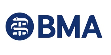 British Medical Association logo