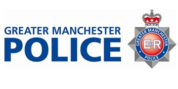 Greater Manchester Police logo