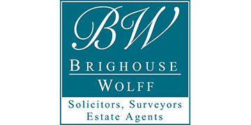 Brighouse Wolff logo