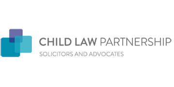 Child Law Partnership  logo