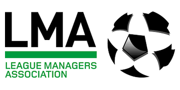 League Managers Association logo