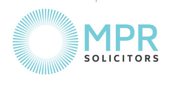 MPR Solicitors logo