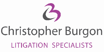 Christopher Burgon Associates logo